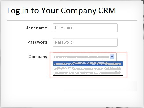 crmlogin