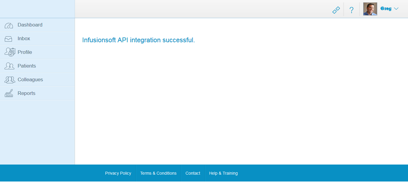 infusion-api-integration5