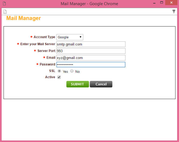 mail-manager