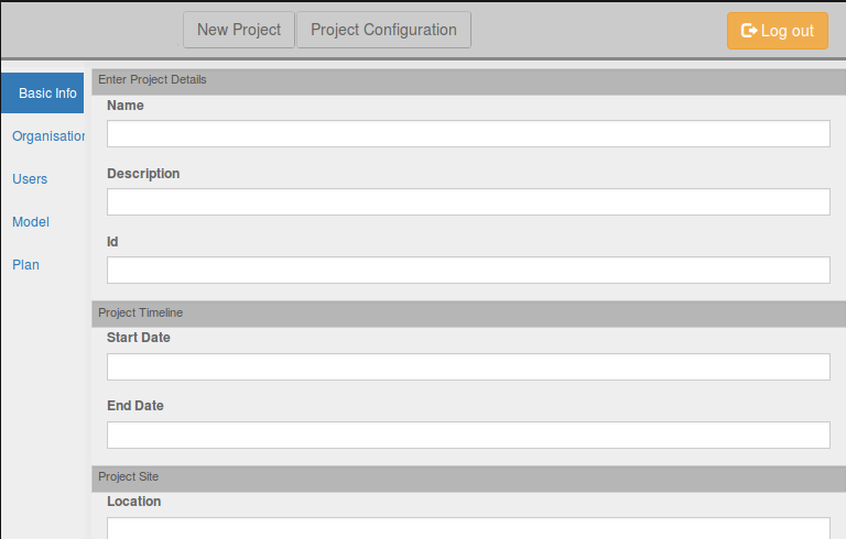 project-configuration