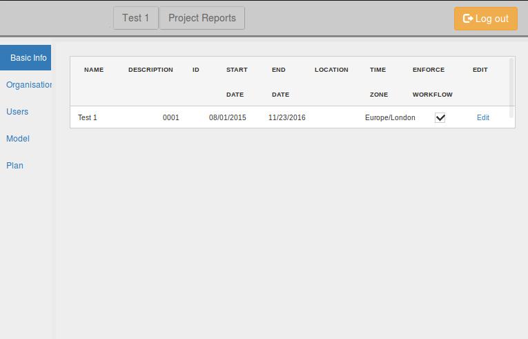 report-module