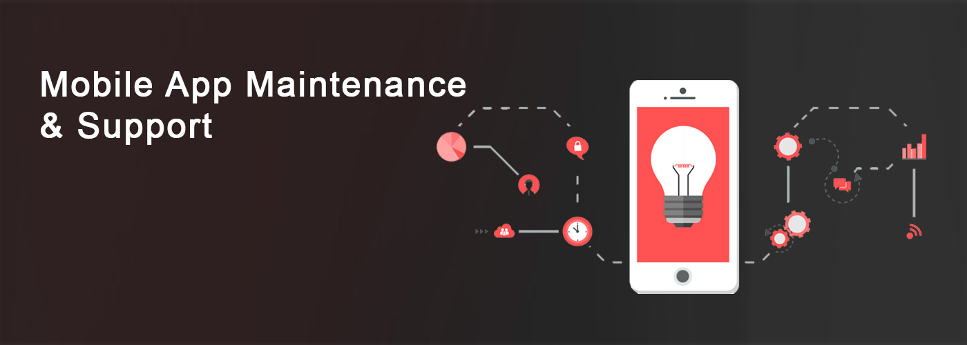 Mobile App Maintenance & Support