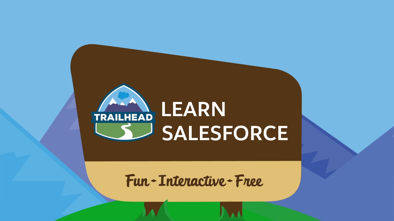 salesforce-trailhead