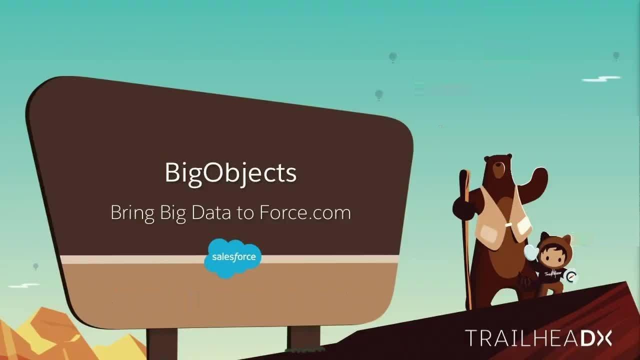 big-object