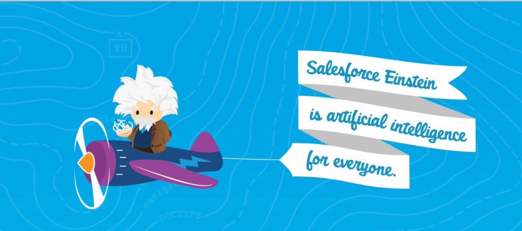 einstein-salesforce