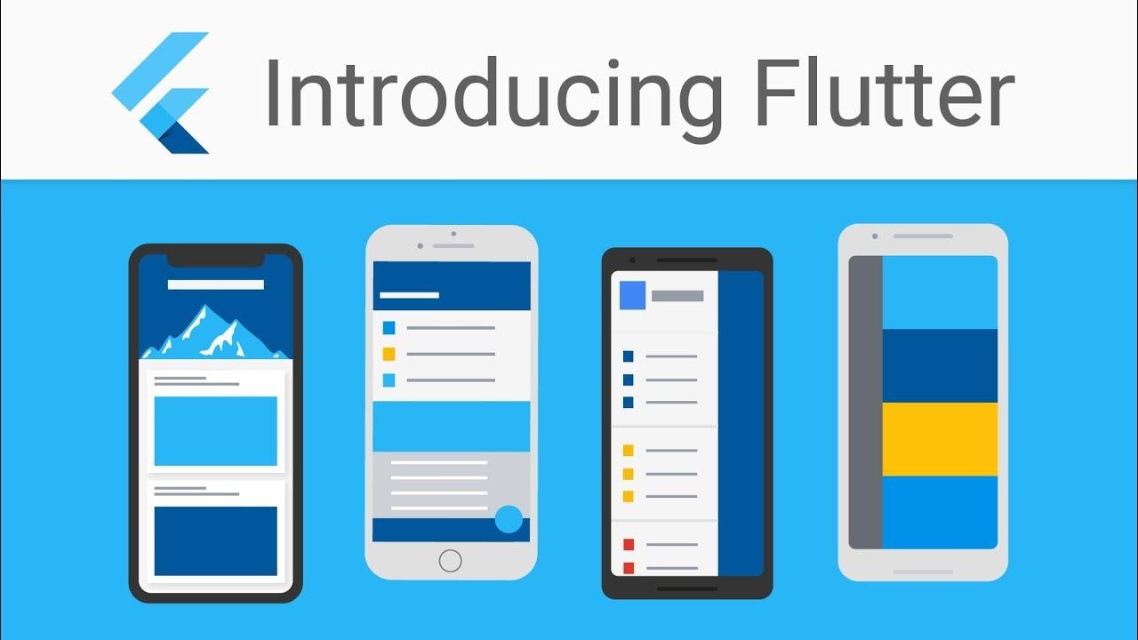 Introducing-Flutter