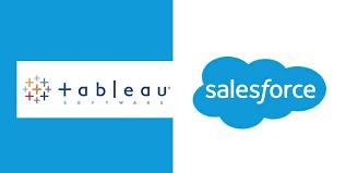 tableau-salesforce