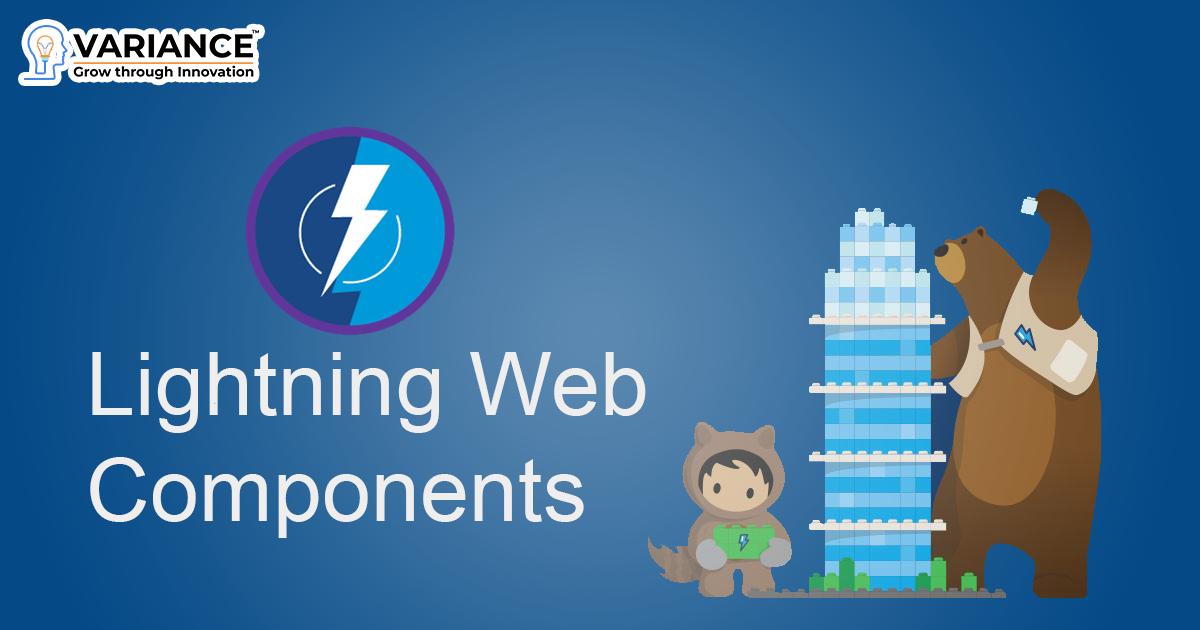 lightning-web-component