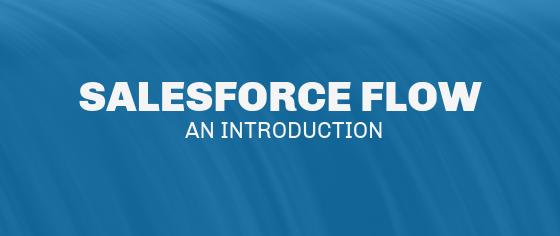 salesforce-flow