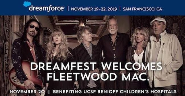 fleetwood-dreamforce