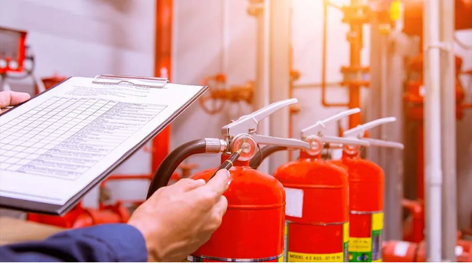 Fire& safety Inspection Blog_VIPL