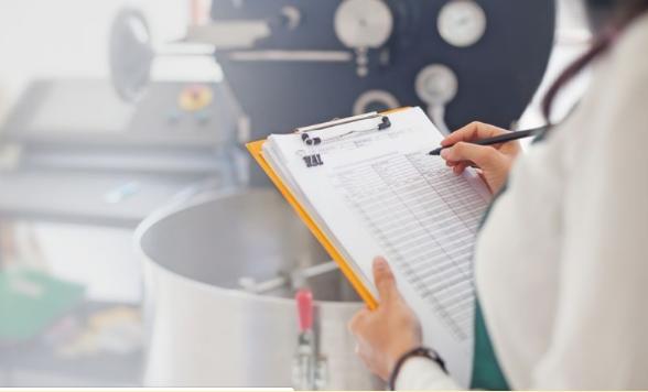 Inspection Checklist_varianceInfotech