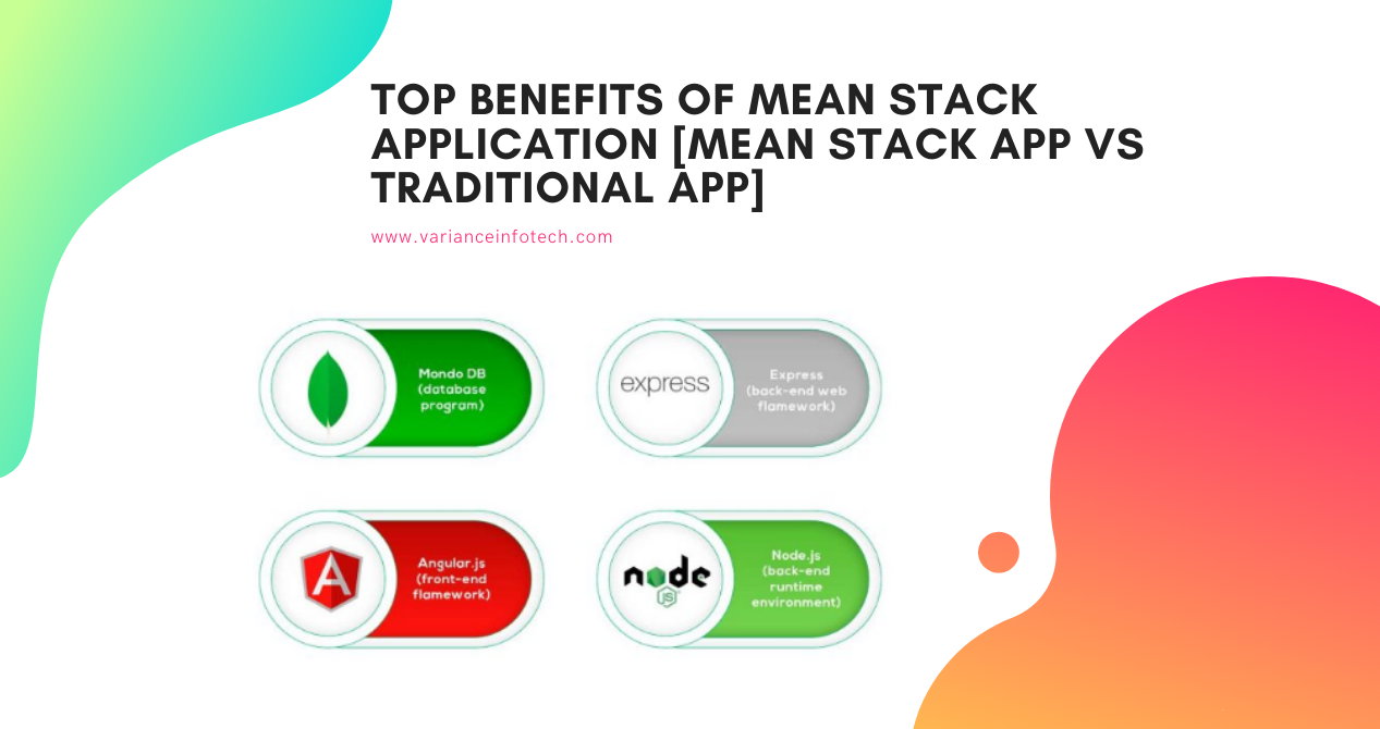 advantages- MEAN-Stack-Application