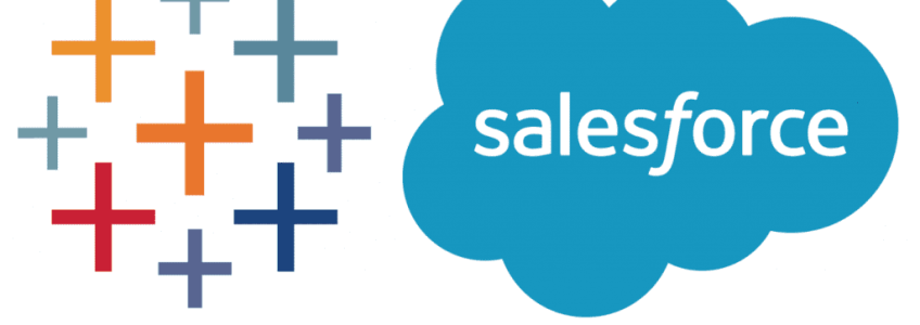 tableausalesforce