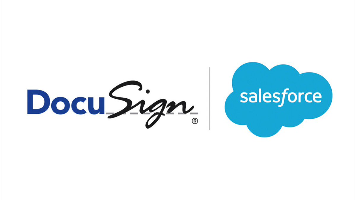 docusign-salesforce