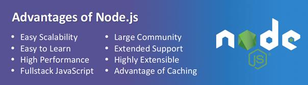 advantages-node-js