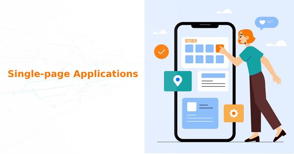 single-page-app