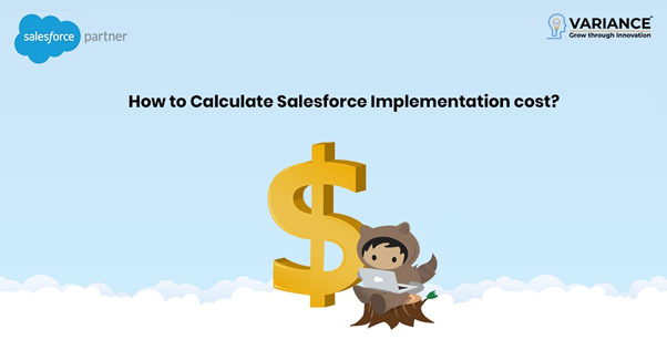 calculate-salesforce-implementation