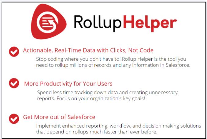 salesforce-rollup-helper