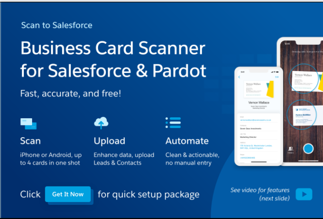 scan-to-salesforce